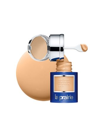 Picture of Skin Caviar Concealer • Foundation SPF 15 Peche