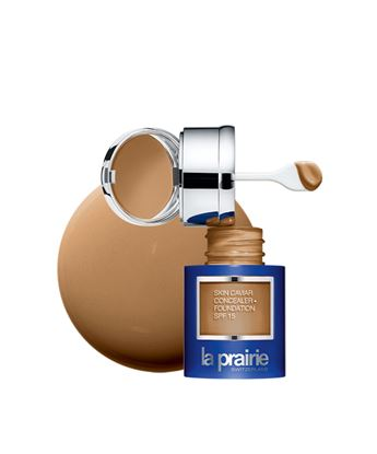 Picture of Skin Caviar Concealer • Foundation SPF 15 Amber Beige