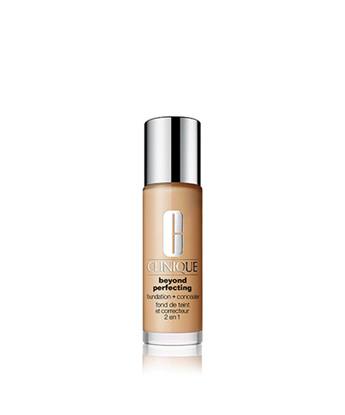 Picture of Beyond Perfecting Foundation and Concealer 02 Alabaster
