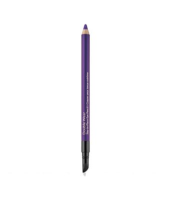Picture of Double Wear Stay-in-Place Eye Pencil NIGHT VIOLET