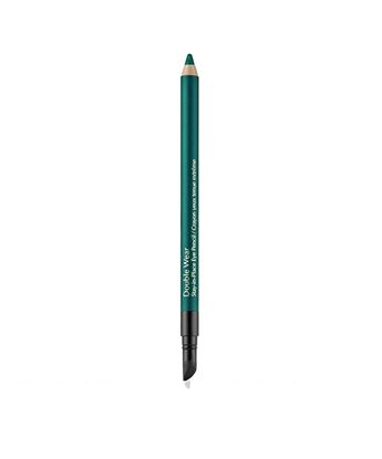 Picture of Double Wear Stay-in-Place Eye Pencil EMERALD VOLT