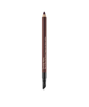 Picture of Double Wear Stay-in-Place Eye Pencil BURGUNDY SUEDE