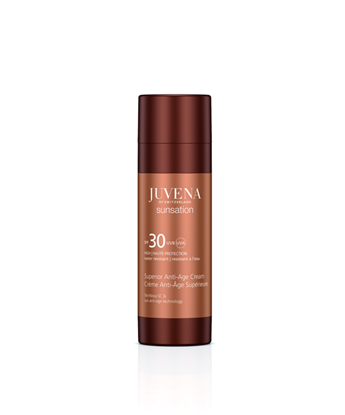 Picture of JUVENA SUPERIOR SUN CREAM SPF 50ML