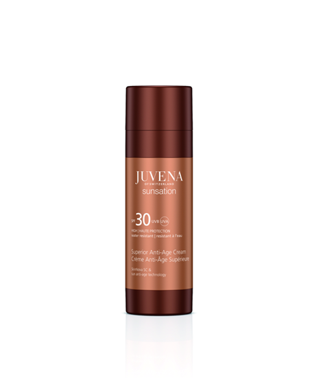 Picture of JUVENA SUPERIOR SUN CREAM