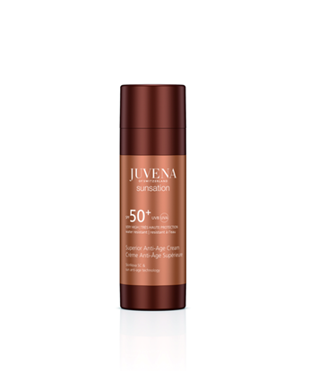 Picture of JUVENA SUPERIOR SUN CREAM SPF 50+