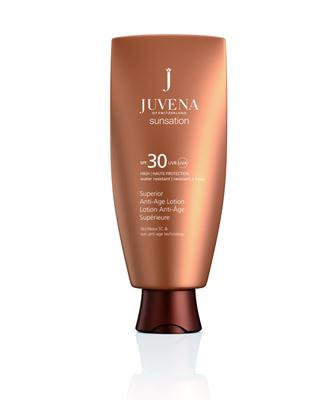 Picture of JUVENA SUPERIOR SUN LOTION SPF 30