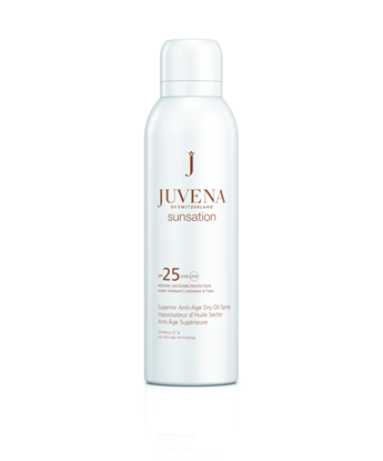Picture of JUVENA SUPERIOR DRY OIL SPRAY SPF 25+