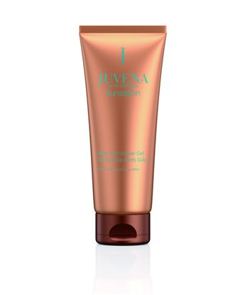 Picture of JUVENA AFTER SUN COOLING & MOISTURIZING SHOWER GEL