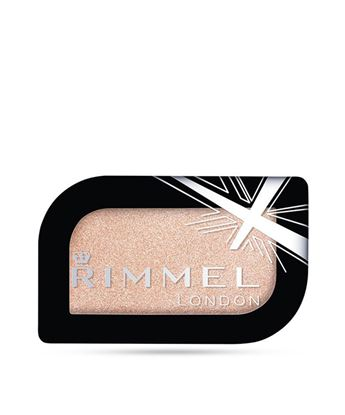 Picture of RIMMEL GLAM EYES 1 SHADOW 05 SPARKLING PINK