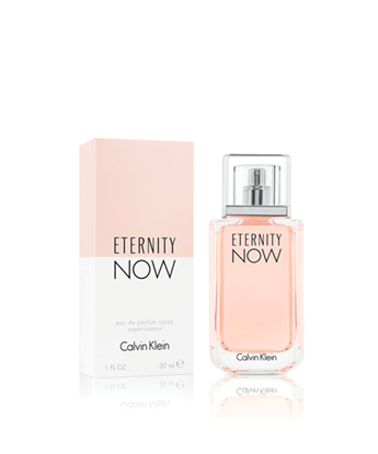 Picture of CALVIN KLEIN ETERNITY NOW WOMEN EDP 30ml