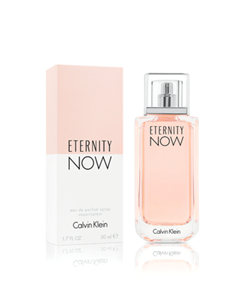 Picture of CALVIN KLEIN ETERNITY NOW WOMEN EDP