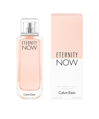 Picture of CALVIN KLEIN ETERNITY NOW WOMEN EDP 100ml
