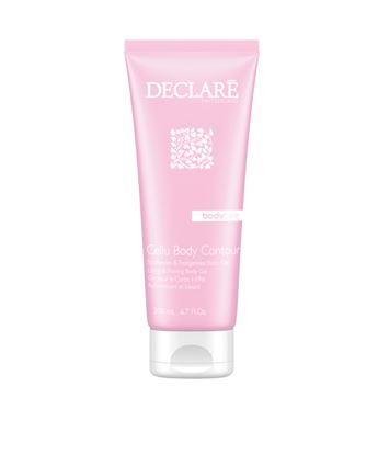 Picture of DECLARE BODYCARE CELLU BODY CONTOUR 200ML