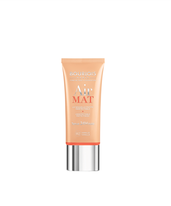 Picture of BOURJOIS AIR MAT FOUNDATION 24H HOLD Vanille