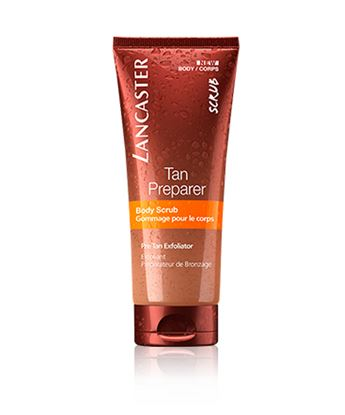 Picture of SUN TAN PREPARER BODY SCRUB