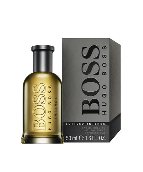 Picture of BOSS BOTTLED INTENSE