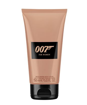Picture of JAMES BOND FOR WOMEN BODY LOTION 150ML
