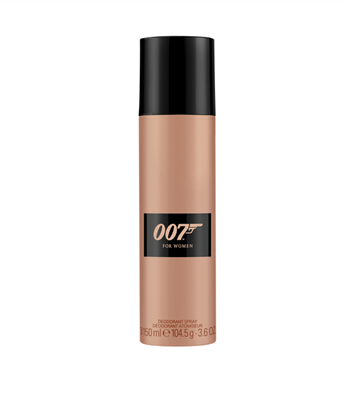 Picture of JAMES BOND FOR WOMEN DEO AERO 150ML