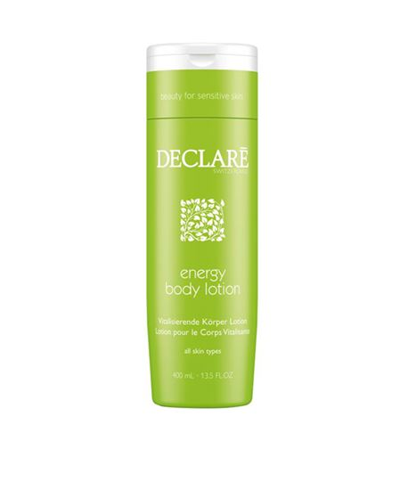 Picture of DECLARE ENERGY BODY LOTION 400ML
