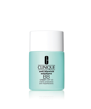 Picture of Clinique Anti Blemish BB Cream SPF 40 Light Medium