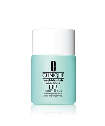 Picture of Clinique Anti Blemish BB Cream SPF 40 Medium Deep
