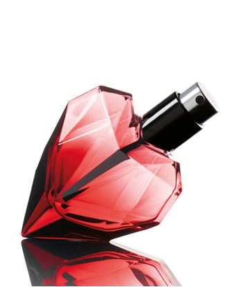 Picture of LOVERDOSE REDKISS EDP30ML