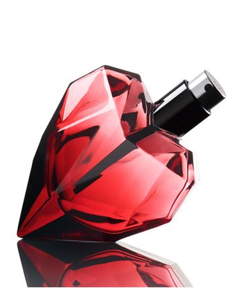 Picture of LOVERDOSE REDKISS EDP 50ML
