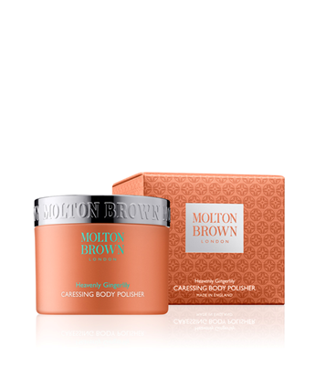 Picture of MOLTON BROWN GINGERLILY BODY SCRUB 275GR