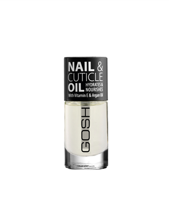 Picture of GOSH NAIL & CUTICLE OIL