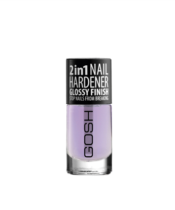 Picture of GOSH NAIL 2 IN 1 HARDENER