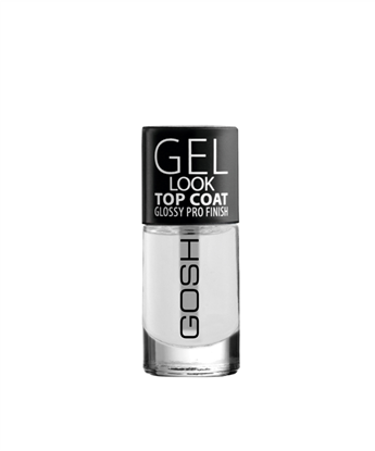 Picture of GOSH NAIL GET LOOK TOP COAT