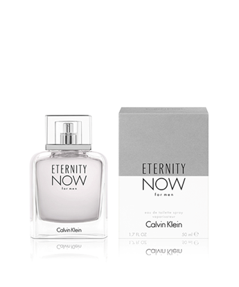 Picture of CALVIN KLEIN ETERNITY NOW MEN EDT
