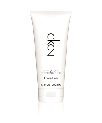 Picture of CK CK2 BODY LOTION 200ml