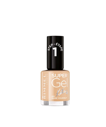 Picture of SUPER GEL BARE YOURSELF 11