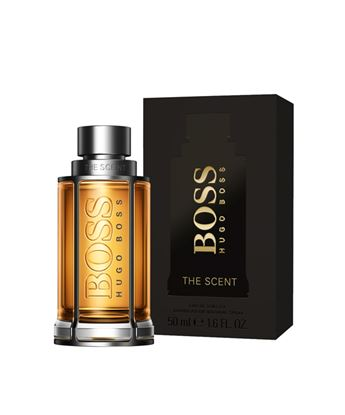Picture of BOSS THE SCENT EAU DE TOILETTE
