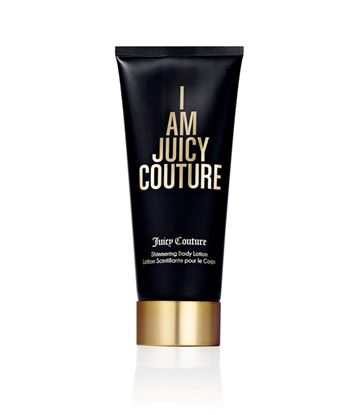 Picture of I Am Juicy Couture Shimmering Body Lotion 200ml