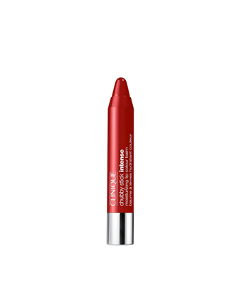 Picture of Chubby Stick Intense Moisturizing Lip Colour Balm Robust Rouge