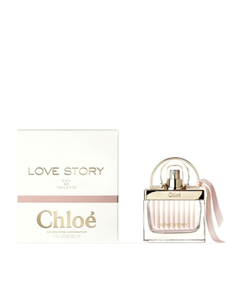 Picture of CHLOE LOVE STORY EDT