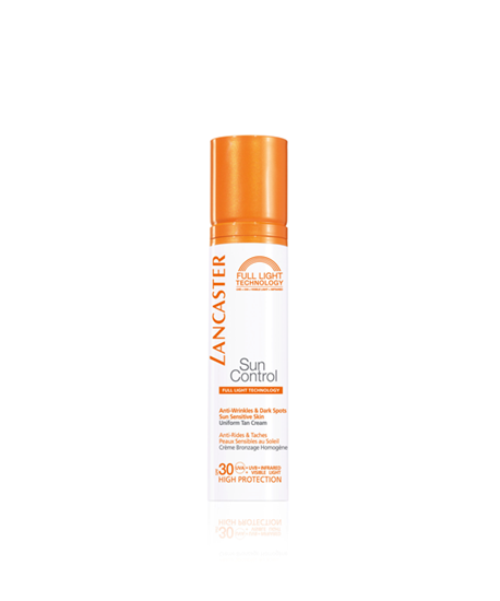 Picture of LANCASTER SUN CONTROL FACE 50ML