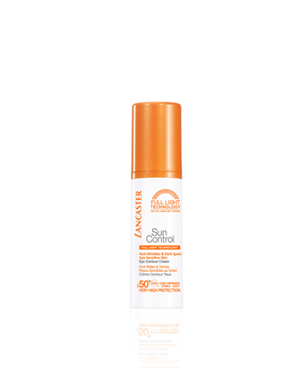 Picture of LANCASTER SUN CONTROL EYES SPF50 15ML