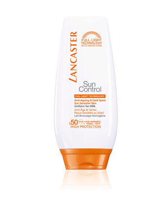 Picture of LANCASTER SUN CONTROL BODY SPF50 125ML
