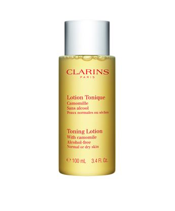 Picture of Toning Lotion With Camomile 'Dry/Normal Skin'