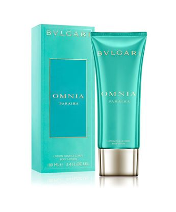 Picture of OMNIA PARAIBA BODY LOTION 100ML