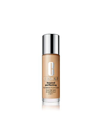 Picture of Beyond Perfecting Foundation and Concealer 01 Linen, Very Fair