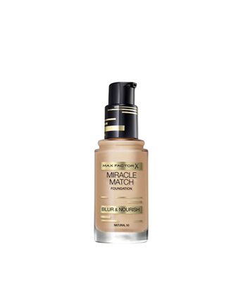 Picture of MIRACLE MATCH FOUNDATION 50 NATURAL