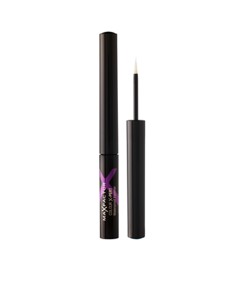 Picture of COLOUR X-PERT EYELINER 01 BLACK