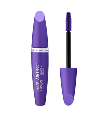 Picture of FALSE LASH EFFECT FUSION MASCARA BLACK