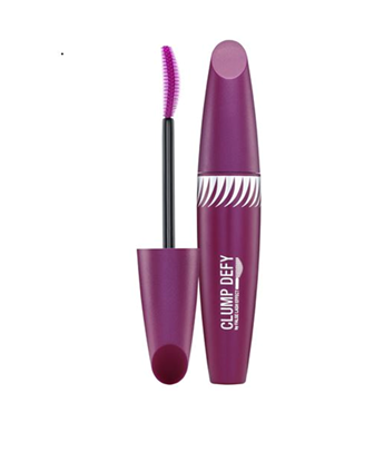 Picture of CLUMP DEFY EXTENSIONS MASCARA BLACK