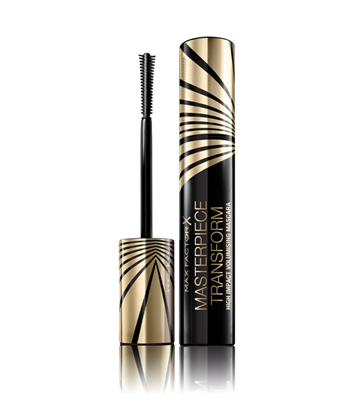 Picture of MASTERPIECE TRANSFORM HIGH IMPACT VOLUMISING MASCARA BLACK