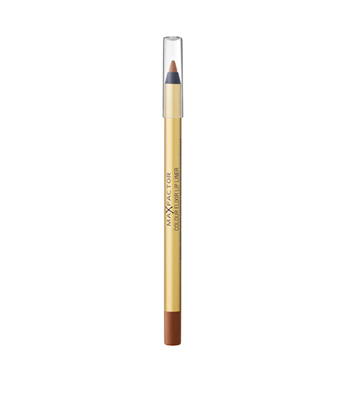 Picture of COLOUR ELIXIR LIP LINER 14 BROWN N NUDE